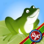 RyeBooks: Die kleinen Kaulquappen -by Rye Studio™
