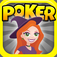 Video Poker Witch: Play, Bet, Win! Pro Edition