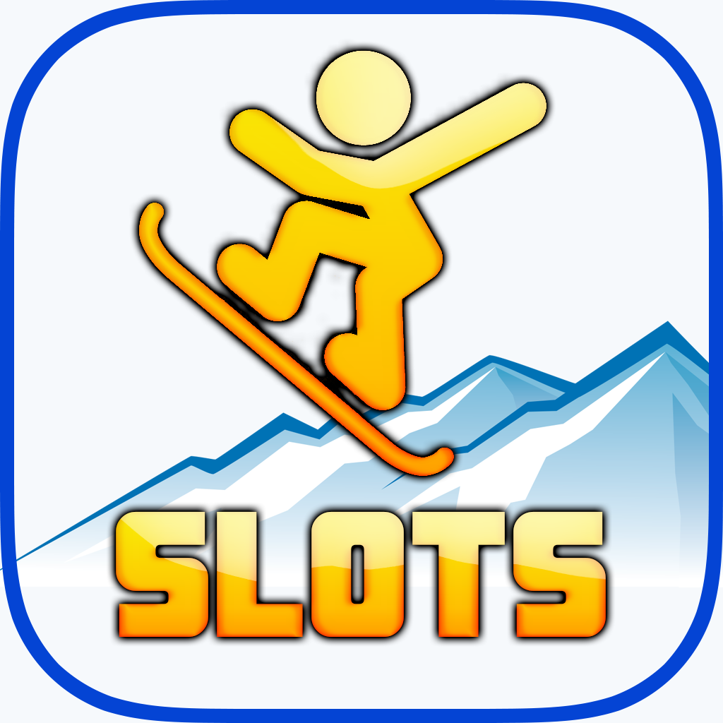 Winter Sport Sim Slots - Xtreme Slots Journey in this House of Fun!